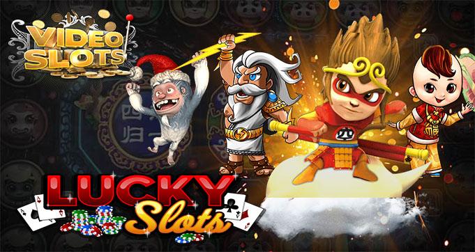 Cara Hasilkan Kemenangan Slot Game Online