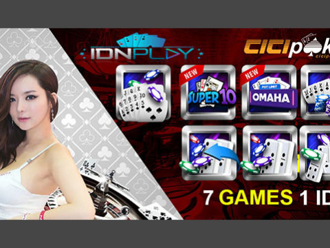 Permainan IDN Poker Terpopuler